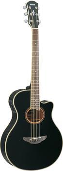 Yamaha APX700 II BL black