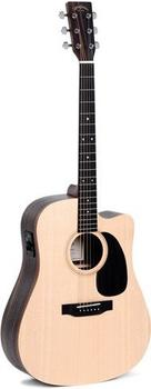 Sigma Guitars DECE+