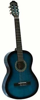 Taylor Gomez 001 blue sunburst