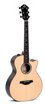 Sigma Guitars GZCE-3+