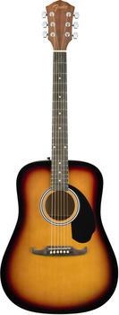 Fender FA-125 SB Sunburst