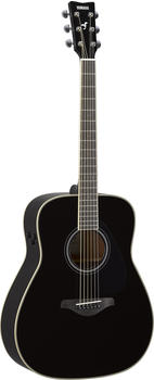 Yamaha FG-TA BL Black