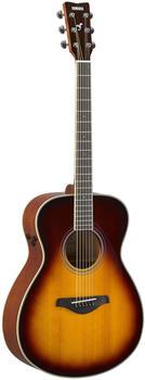 Yamaha FS-TA BS Brown Sunburst