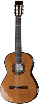 Ramirez Guitarra del Tiempo Cedar
