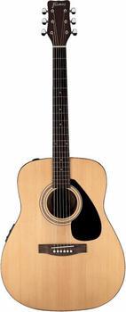 Framus Electric Acoustic Texan