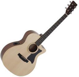 Sigma Guitars GMCE+