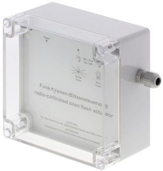 eQ-3 HomeMatic Funk-Sirenen-/Blitzansteuerung (84392)