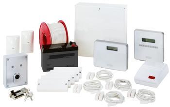 ABUS Terxon SX Alarmpaket mit Wählgerät (AZ4350)
