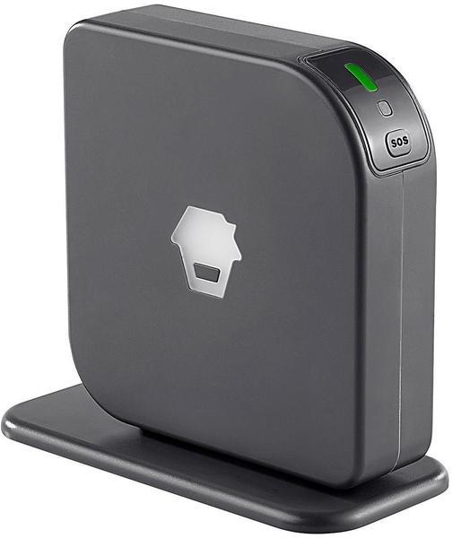 VisorTech GSM-Alarmanlage mit Funk & Handynetz-Anbindung XMD-3200.pro