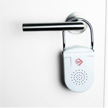 KH Security Türgriff-Alarm 113 dB 100183
