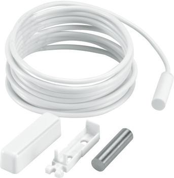 ABUS Öffnungsmelder mit NO-Kontakt weiß (MK2000W)