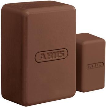 ABUS Secvest Mini-Funk-Öffnungsmelder FUMK50020B (braun)