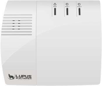 Lupus Electronics LUPUSEC XT2 Plus Starter Pack anthrazit