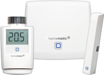 Homematic IP Starter Set Raumklima (142546A0)