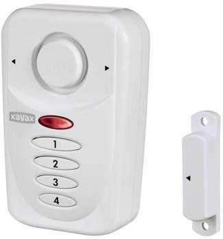 Xavax Alarm-Sensor mit PIN-Code