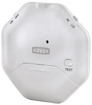Xavax Erschütterungs-Alarm-Sensor (111984)