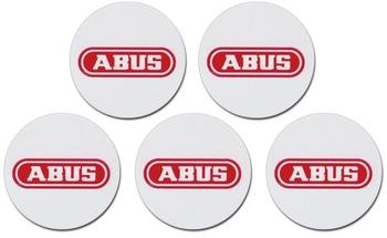 ABUS Terxon Proximity Chip-Sticker, 5er Pack (AZ5502)