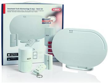 ABUS Smartvest Basis Set (FUAA35000A/FUAA35001A)