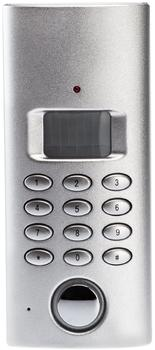 Kobert Goods Türalarm Sp61 Pin Code 130db