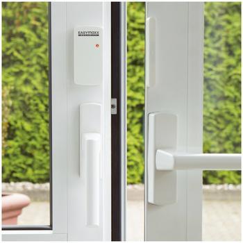 EASYmaxx Tür- und Fensteralarm Security