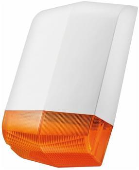 Trust Drahtlose Sirene ALSIR-2000 Sirene für die drahtlose Alarmanlage (ALSIR-20