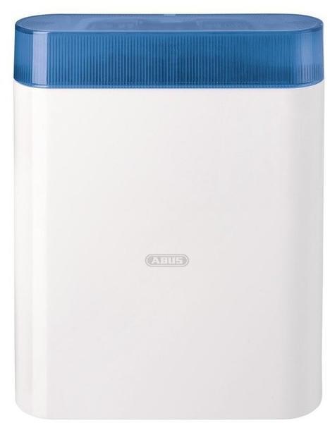 ABUS Draht-Außensirene blau (AZSG10010)