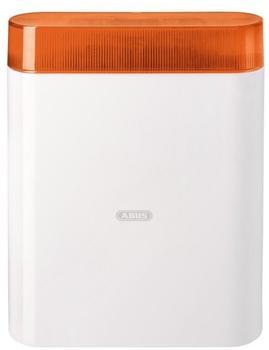 ABUS Draht-Außensirene orange (AZSG10005)
