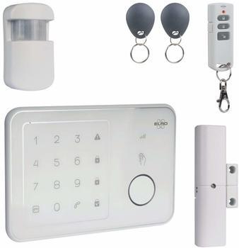 ELRO AG4000 Home Funk Alarmanlage mit GSM Modul und App