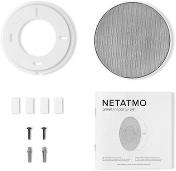 Netatmo NIS01-DE
