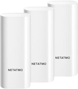 Netatmo DTG-DE 3er Set