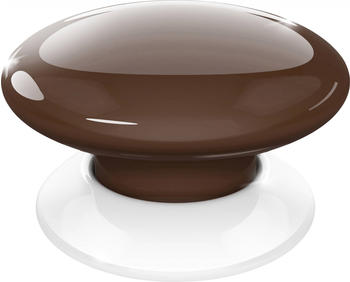 Fibaro The Button - braun (FGPB-101-7-EU)