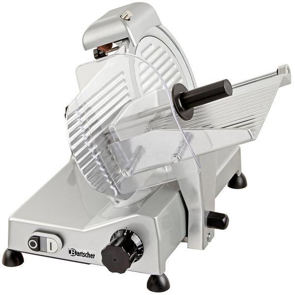 Bartscher Aufschnittmaschine 220
