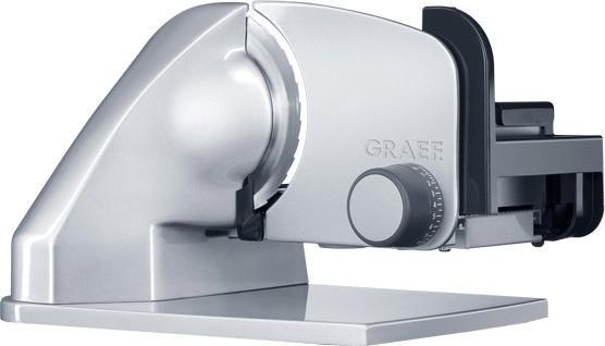 Graef Classic C180 Allesschneider Kombi mit Messerschleifer D1000