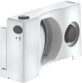 unold-78850-allesschneider-weiss-compact