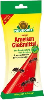 Neudorff Loxiran Ameisen- Gießmittel (5 x 20 g)
