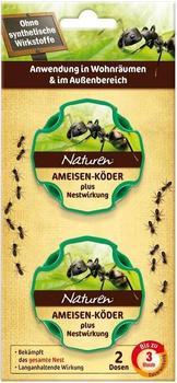 Naturen Ameisenköder plus 2 Stk.