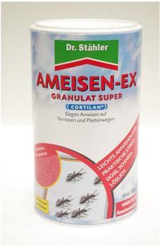 Dr. Stähler Ameisen-Ex Granulat Super Cortilan 100 g