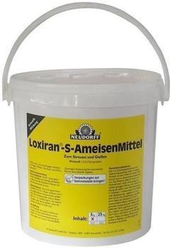 Neudorff Loxiran S-Ameisenmittel 5 kg