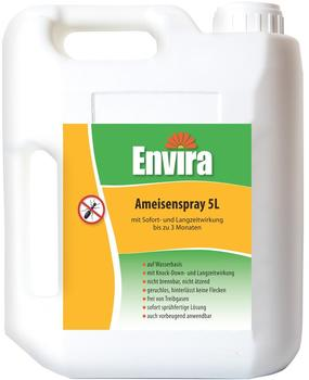 Envira Ameisen Abwehr-Gift 5 Liter