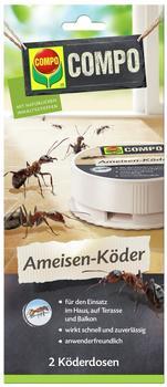 Compo Ameisen-Köder N 2 Stk.