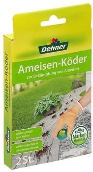 Dehner Ameisen-Köderdose 2 Stk.