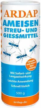 Ardap Care GmbH Ameisen Streu- und Gießmittel (500g)