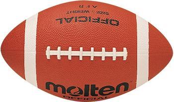 Molten American Football AFR brown