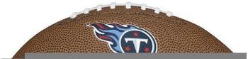 Wilson NFL Team Logo Mini Tennesse Titans