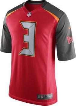 Nike NFL Tampa Bay Buccaneers Game Trikot (Jameis Winston)