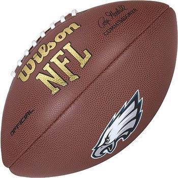 Wilson NFL Team Logo Philadelphia Eagles