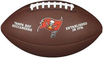 Wilson NFL Team Logo Tampa Bay Buccaneers