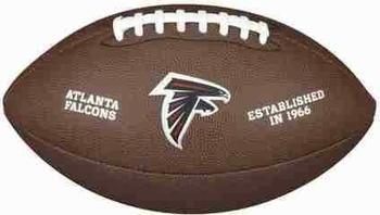 Wilson NFL Team Logo Atlanta Falcons