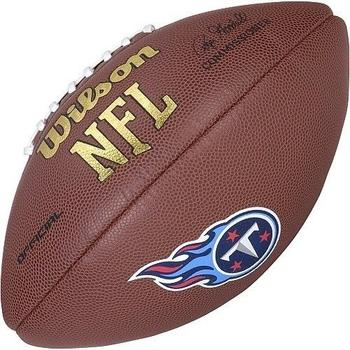 Wilson NFL Team Tennessee Titans