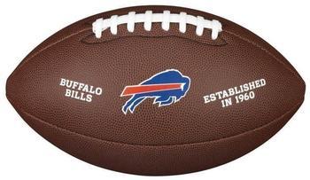 Wilson NFL Team Logo Buffalo Bills